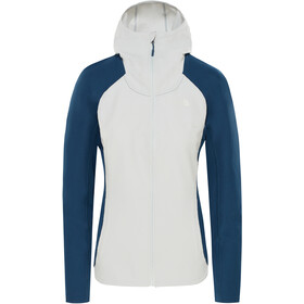 The North Face Invene Veste Femme, tin grey/blue wing teal